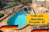 Casa do Sol Hotel Image