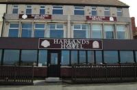 Harlands Hotel Blackpool Image