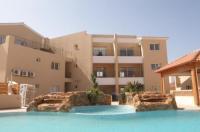 Kronos Holiday Apartments Image