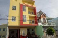 Pansy Hotel Kien Giang Image