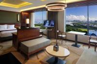 Baohua Harbour View Hotel Image