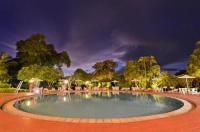Hotel Deville Express Guaira Image