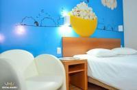 Arco Hotel Bauru Image