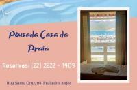 Pousada Casa da Praia Image