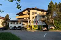 Hotel Alpensonne Image