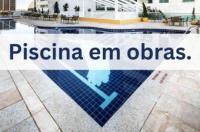 Hotel Mercure Brasília Líder Image