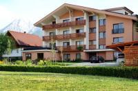 Alpe-Adria Apartments Image