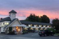 The Black Mountain Inn Image