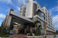 Big 8 Corporate Hotel Image