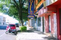 Hotel BuonGiorno Image
