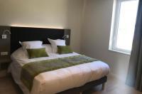 Brit Hotel Confort Saint-Dizier Image