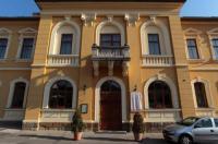 Mádi Kúria Hotel Image