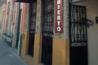 Hotel Casa Galeana Image