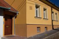 35 Vendégház Pécs Image