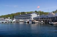 Browns Wharf Inn Image