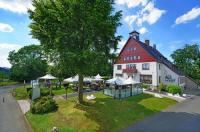 Hotel und Restaurant Bühlhaus Image