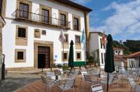 Hotel Palacio de los Vallados Image