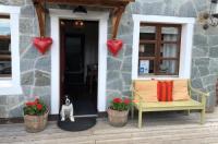 Hamilton Lodge & Spa Image