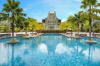 Novotel Palembang Hotel Image