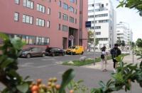 Novotel Suites Wien City Image