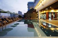 Centara Hotel Hat Yai Image