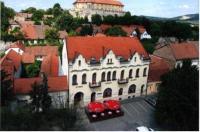 Hotel Agora Siklos Image