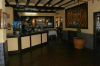 Hotel El Zorzal Image
