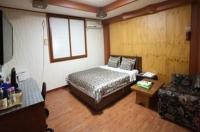 Gs Motel Yeosu Image