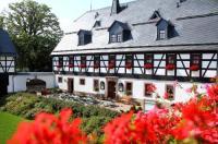 Hotel Folklorehof Image