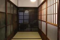 Suzaku Konruri-an Machiya Residence Inn Image
