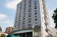 Hotel Cent Main Nagoya Image