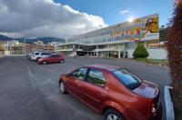 Cariongo Plaza Hotel Image