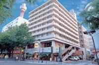 Star Hotel Yokohama Image