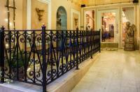 Nob Hill Hotel Image