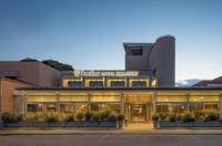 Comfort Hotel Roma Airport Fiumicino Image