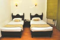 Hotel Park Residency Image