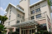 Yichang Guobin Garden Hotel Image