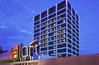 Aloft Tulsa Downtown Image