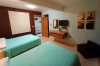 Hotel Santo Domingo Express Image