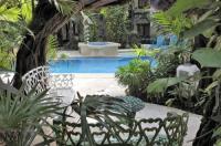 Eco-hotel El Rey del Caribe Image