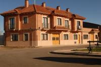 Hotel Rural Astura Image