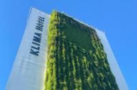 Klima Hotel Milano Fiere Image