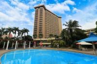 Century Park Hotel Image