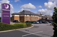 Premier Inn Gillingham Business Park Image