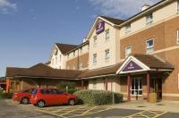 Premier Inn Newcastle - Metro Centre Image