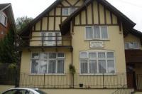 Brackenhurst Guesthouse Image
