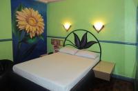 Halina Drive-Inn Hotel Sta. Mesa Image