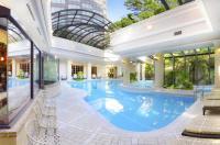 Hotel Chinzanso Tokyo Image