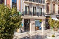 Macia Plaza Hotel Image