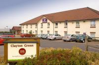 Premier Inn Oldham Central Image